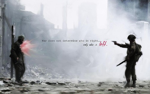 War quote #5