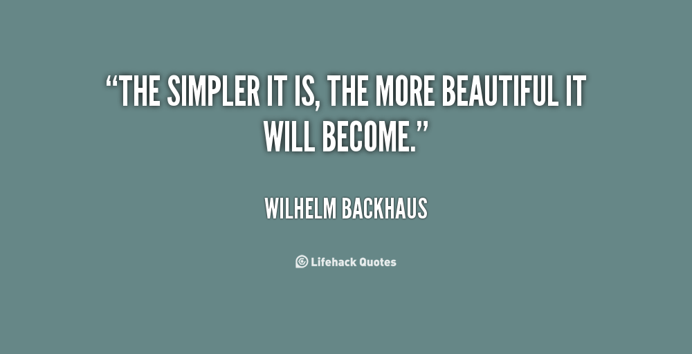 Wilhelm Backhaus's quote #1