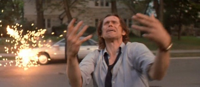 Willem Dafoe's quote #7