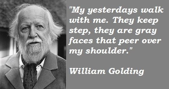 a biography of william golding the english novelist Download lord of the flies pdf ebook by william golding online free and  william golding was a british novelist  novel that showcases the english.