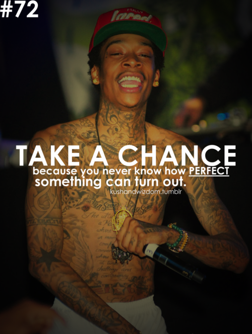 Wiz Khalifa's quote #3