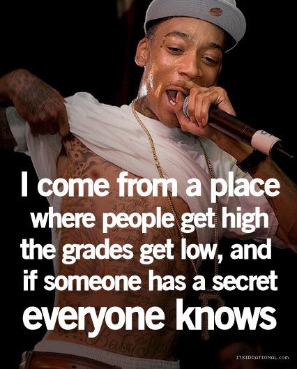 Wiz Khalifa's quote #6