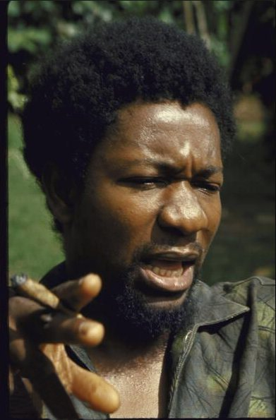 wole soyinka biography Learn about nigerian playwright wole soyinka, winner of the 1986 nobel prize for literature, on biographycom.