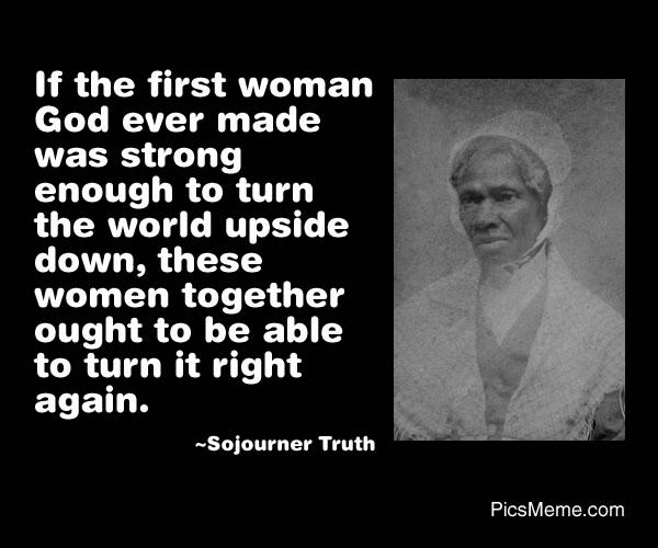 Women quote #4