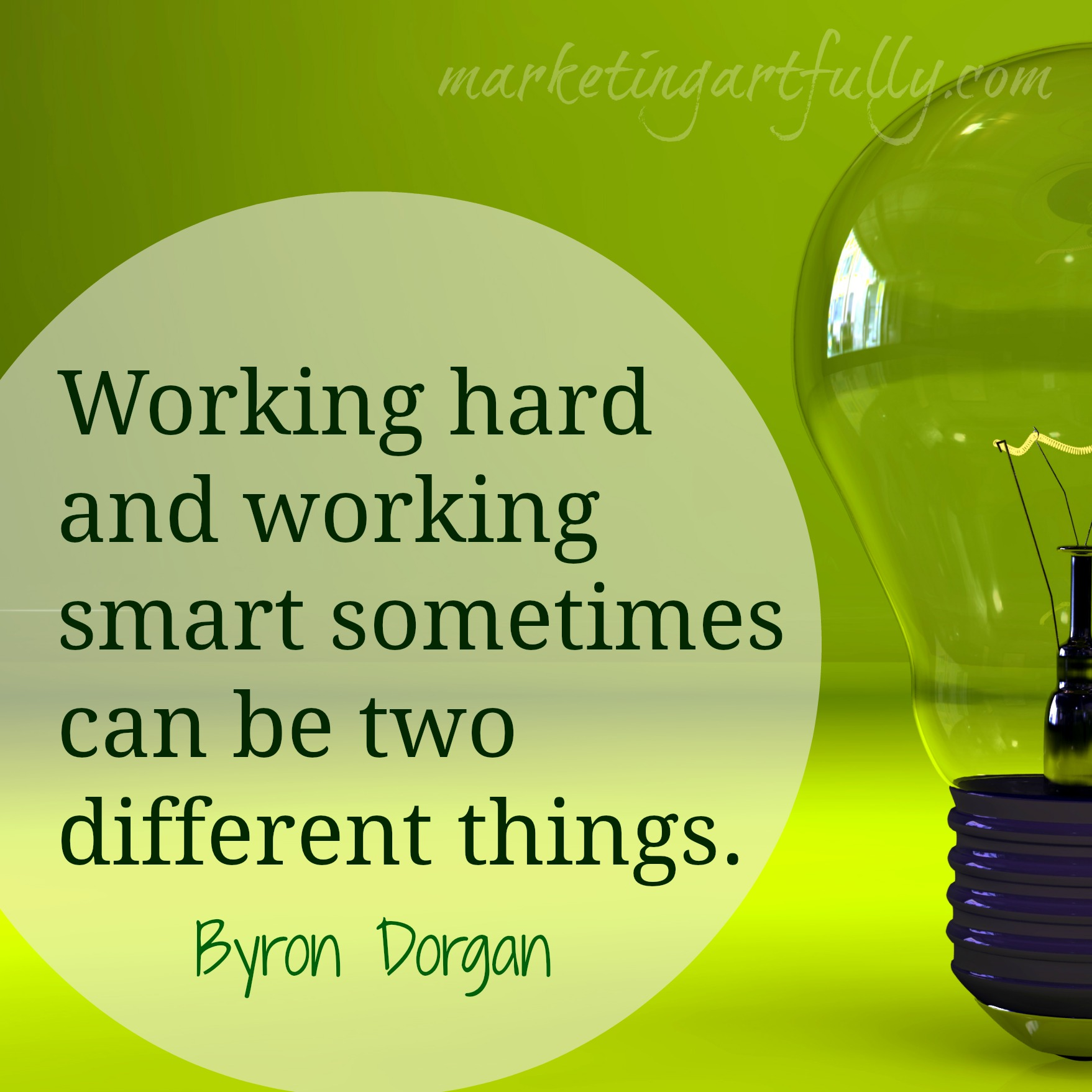Working quote #2