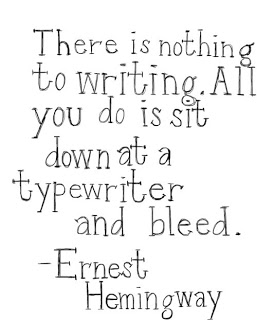 Writing quote #6
