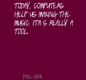 Yael Naim's quote #1