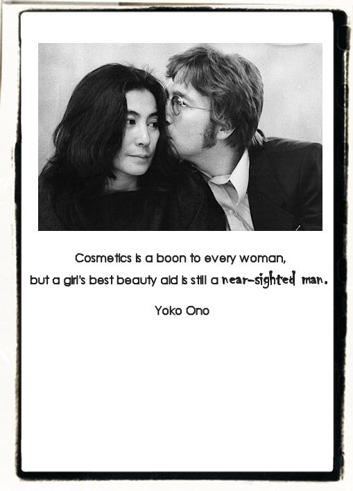 Yoko Ono's quote #2