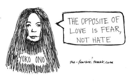 Yoko Ono's quote #3