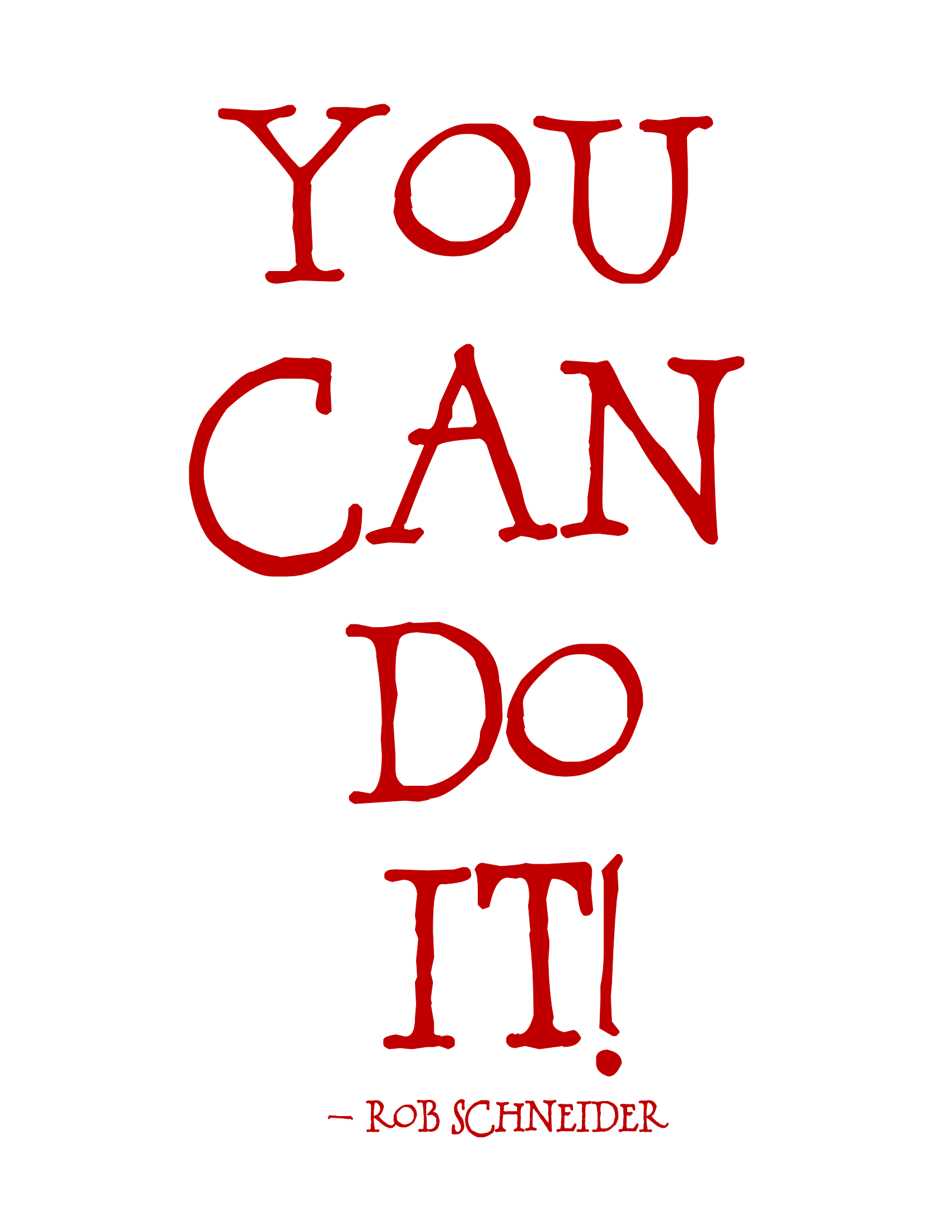 Famous quotes about 'You Can Do It' - QuotationOf . COM