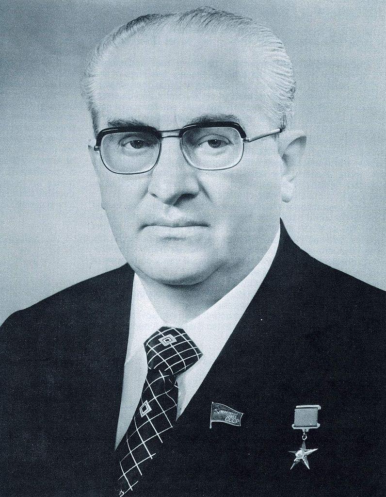 Juri Andropov