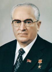 Yuri Andropov's quote #1