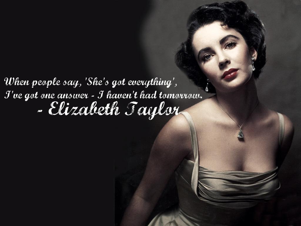 Actor quote #1