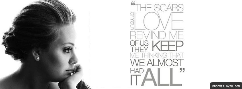 Adele's quote #6