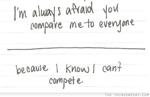 Afraid quote #6