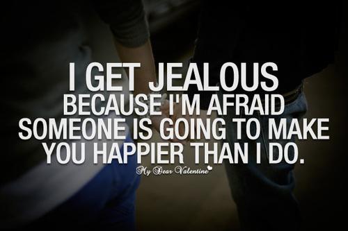 Afraid quote #2