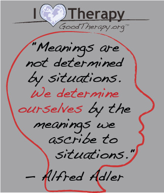 Alfred Adler's quote #4