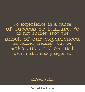 Alfred Adler's quote #5