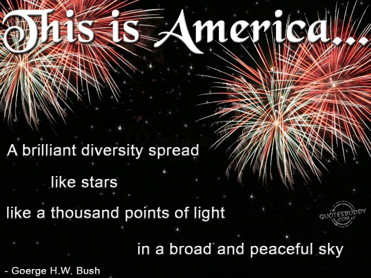 America quote #7