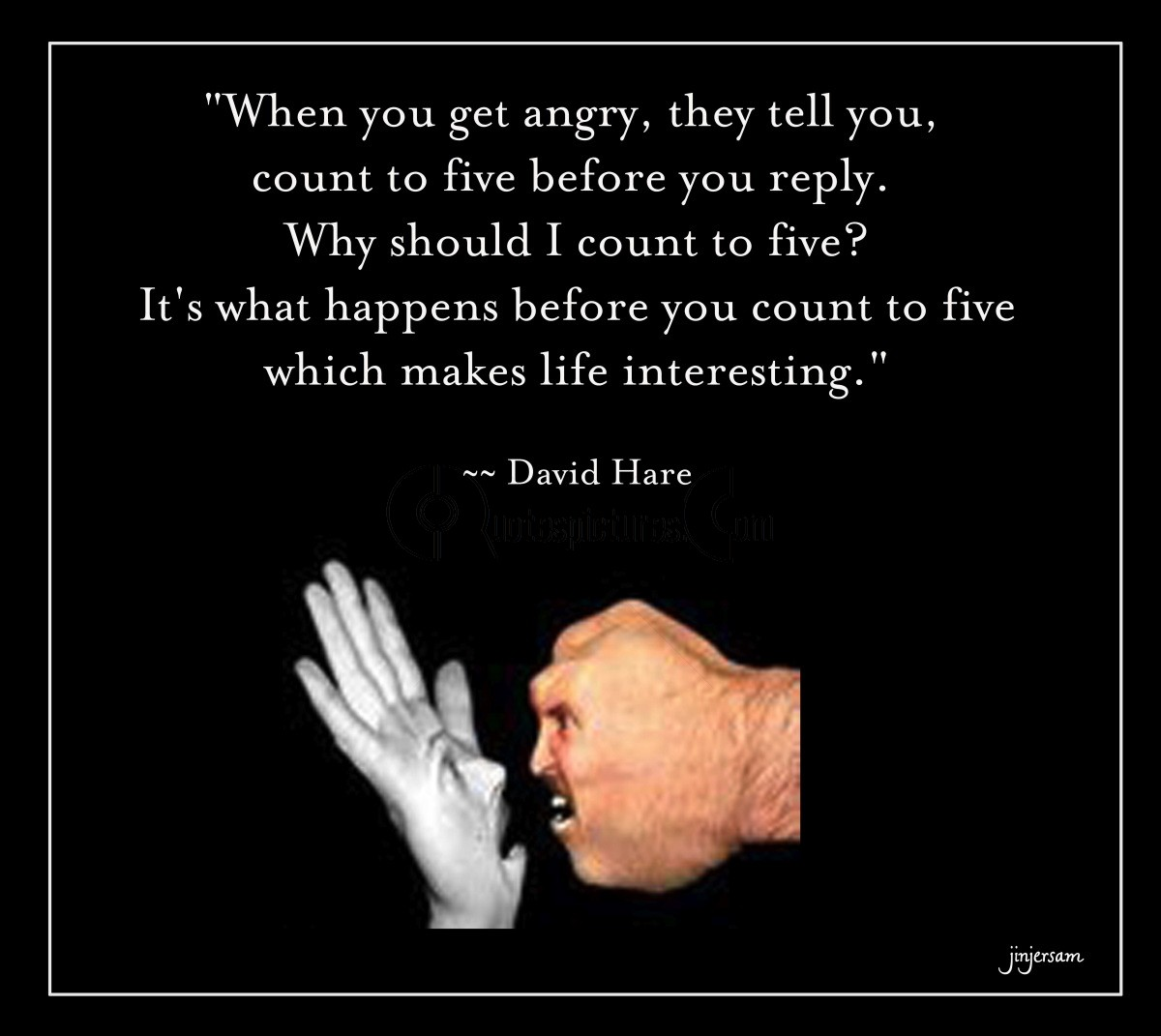 Anger quote #5