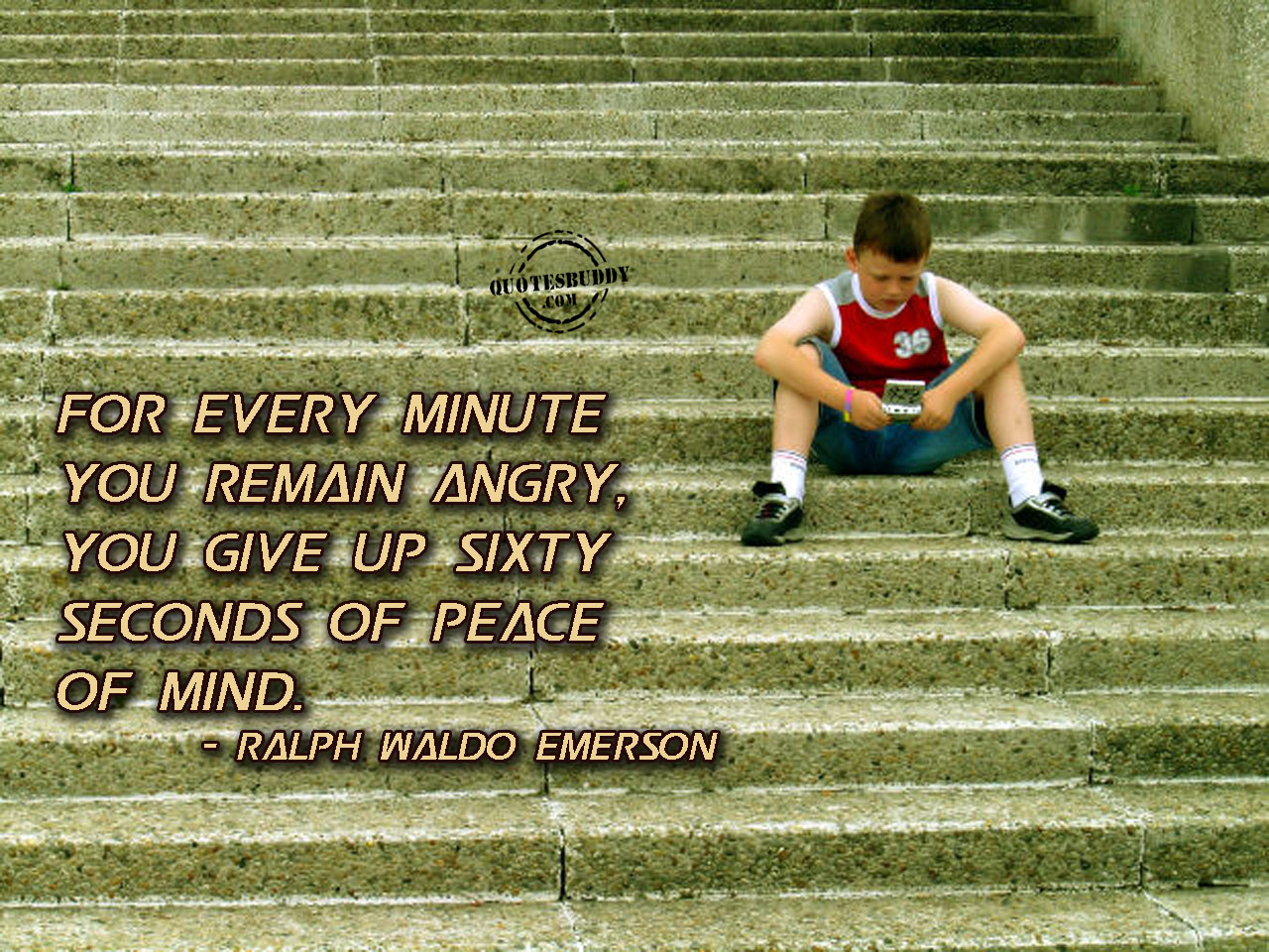 Anger quote #7