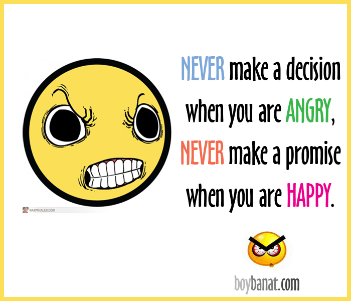 Anger quote #8