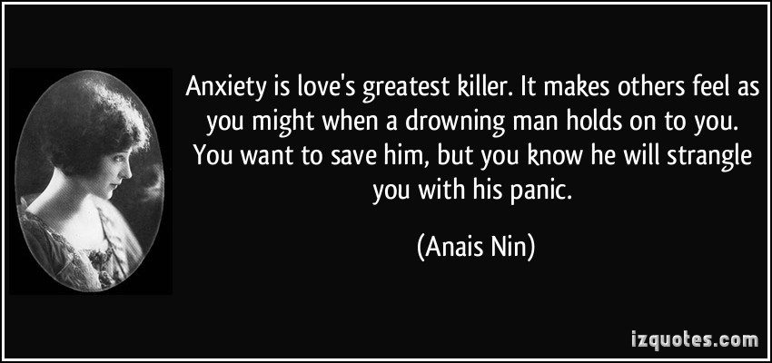 Anxiety quote #3