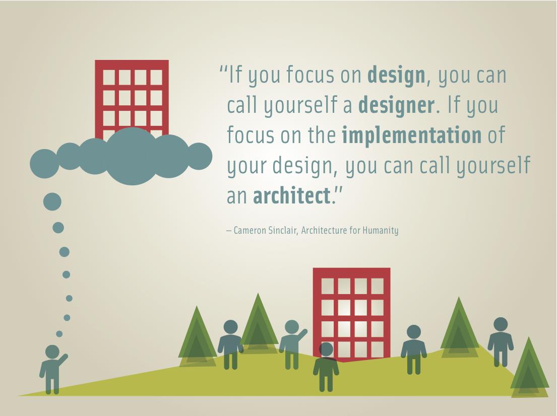 Architecture quote #6