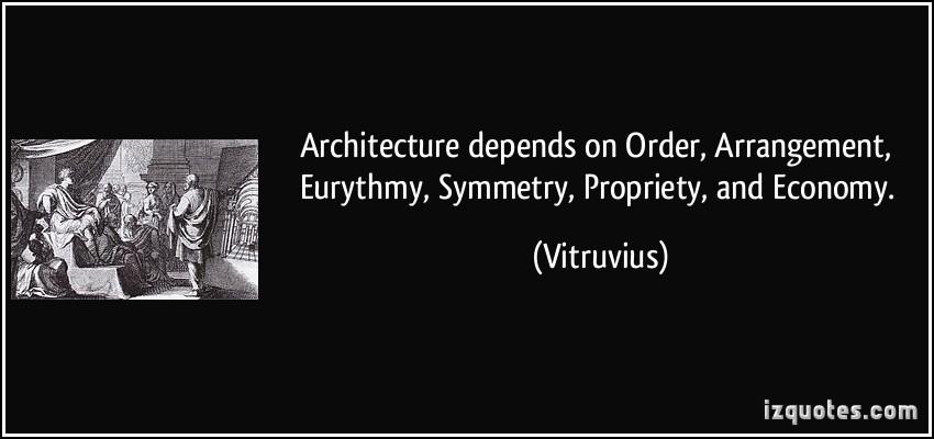 Architecture quote #8