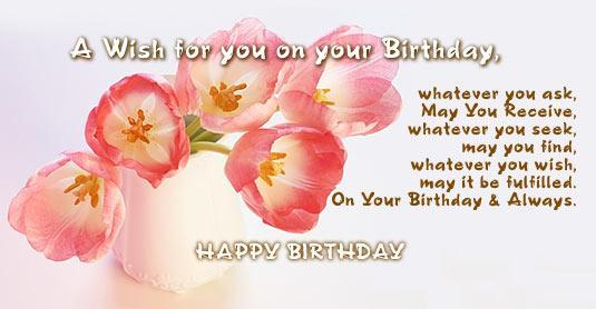 Birthday quote #6