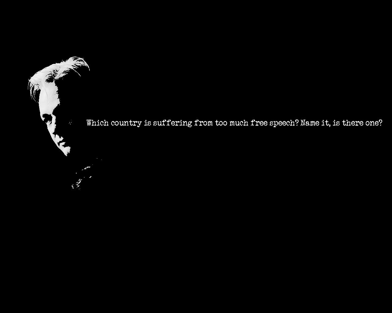 Black quote #5