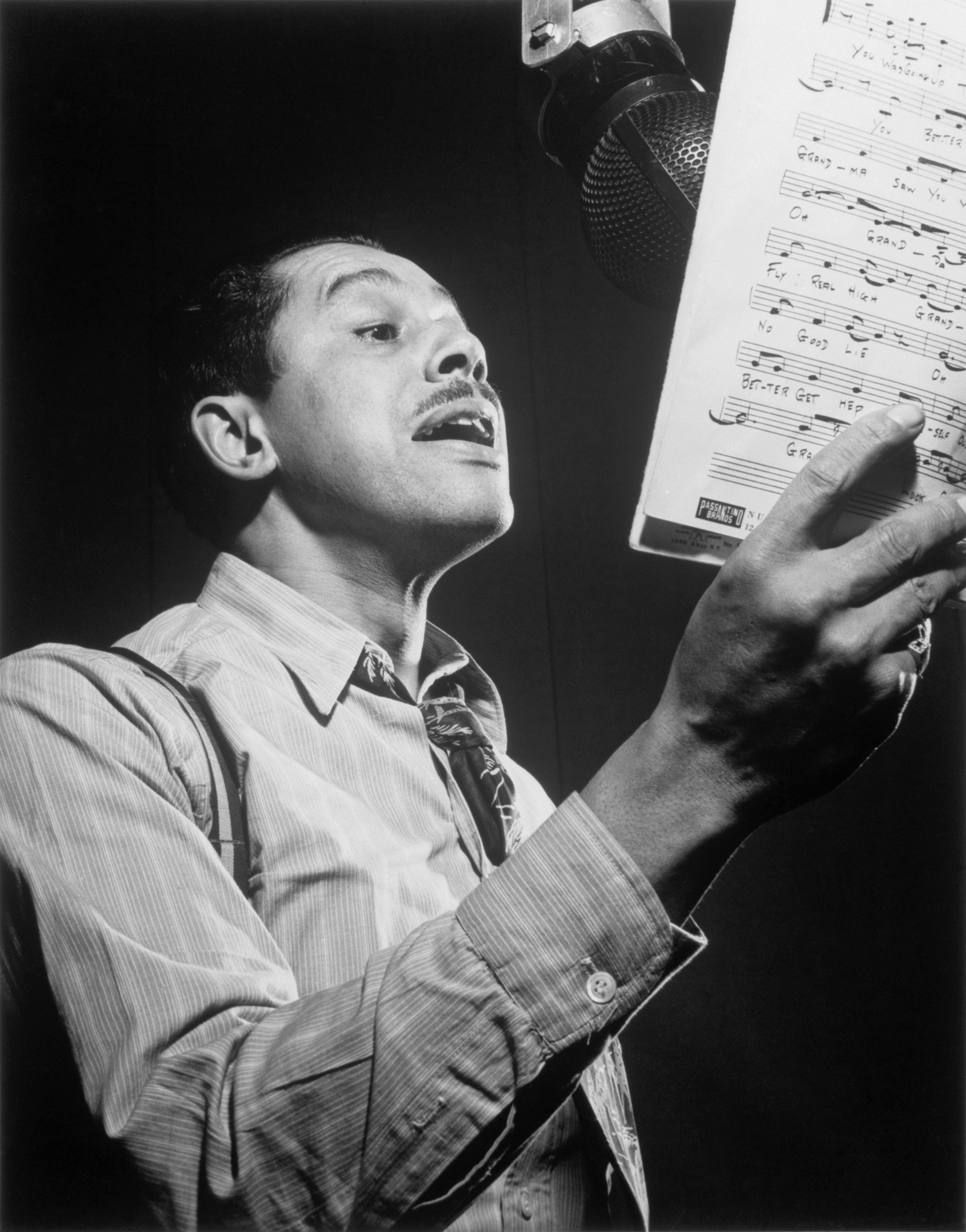 Cab Calloway's quote #3