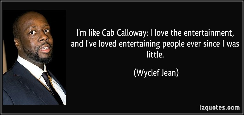 Cab Calloway's quote #2
