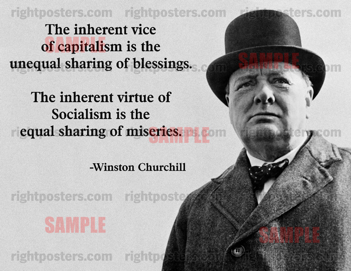 Famous quotes about 39 capitalism 39 quotationof com for Capitalism ii