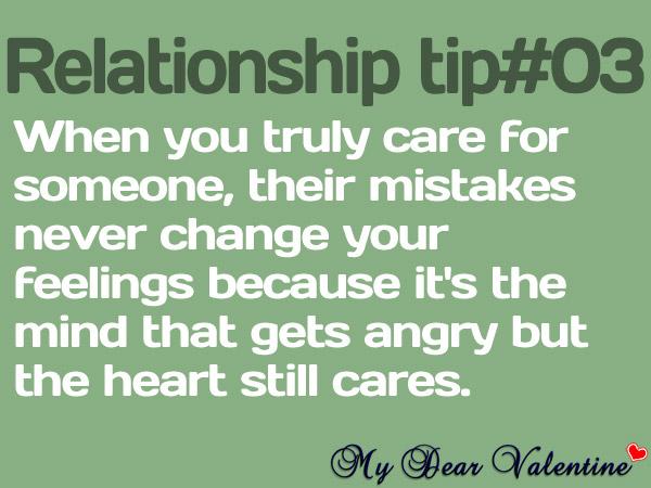 Care quote #1