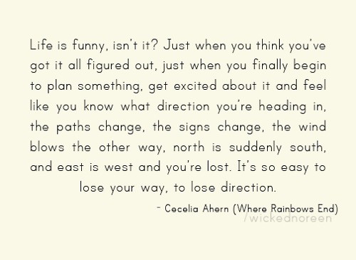 Cecelia Ahern's quote #7