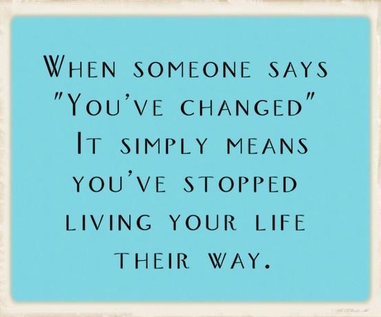 Change quote #4