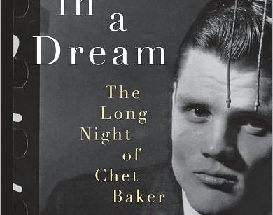 Chet Baker's quote #1