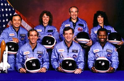 space shuttle challenger disaster quotes - photo #29