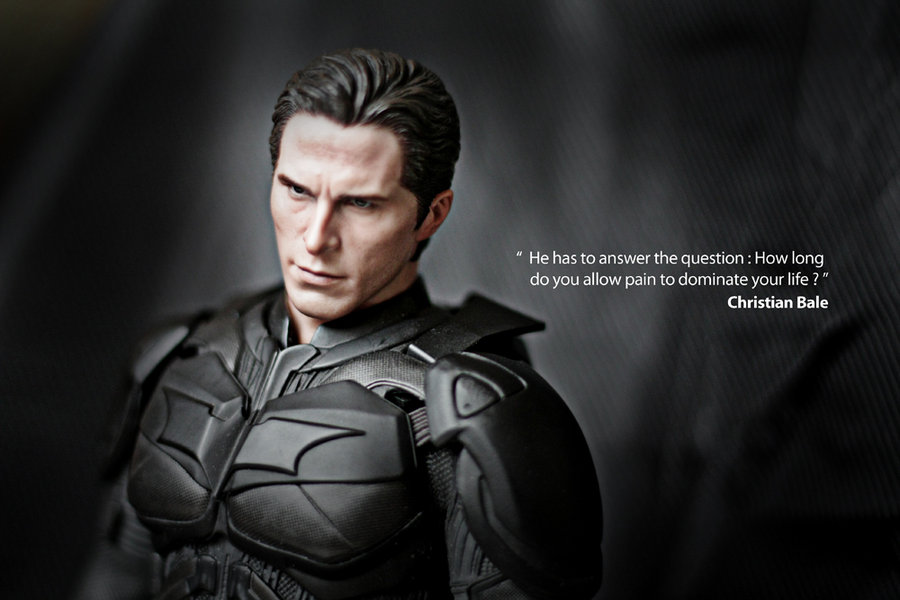 Christian Bale's quote #7