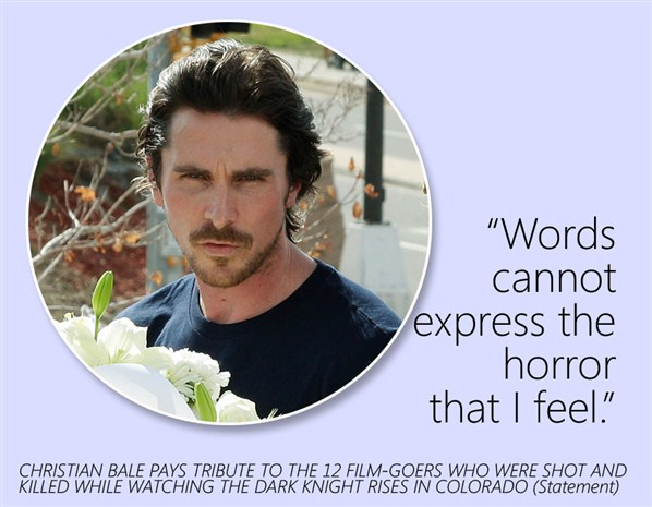 Christian Bale's quote #1