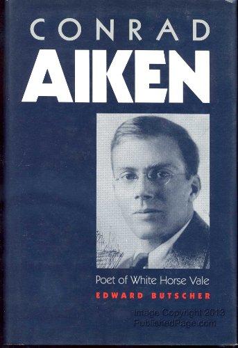 Conrad Aiken's quote #2