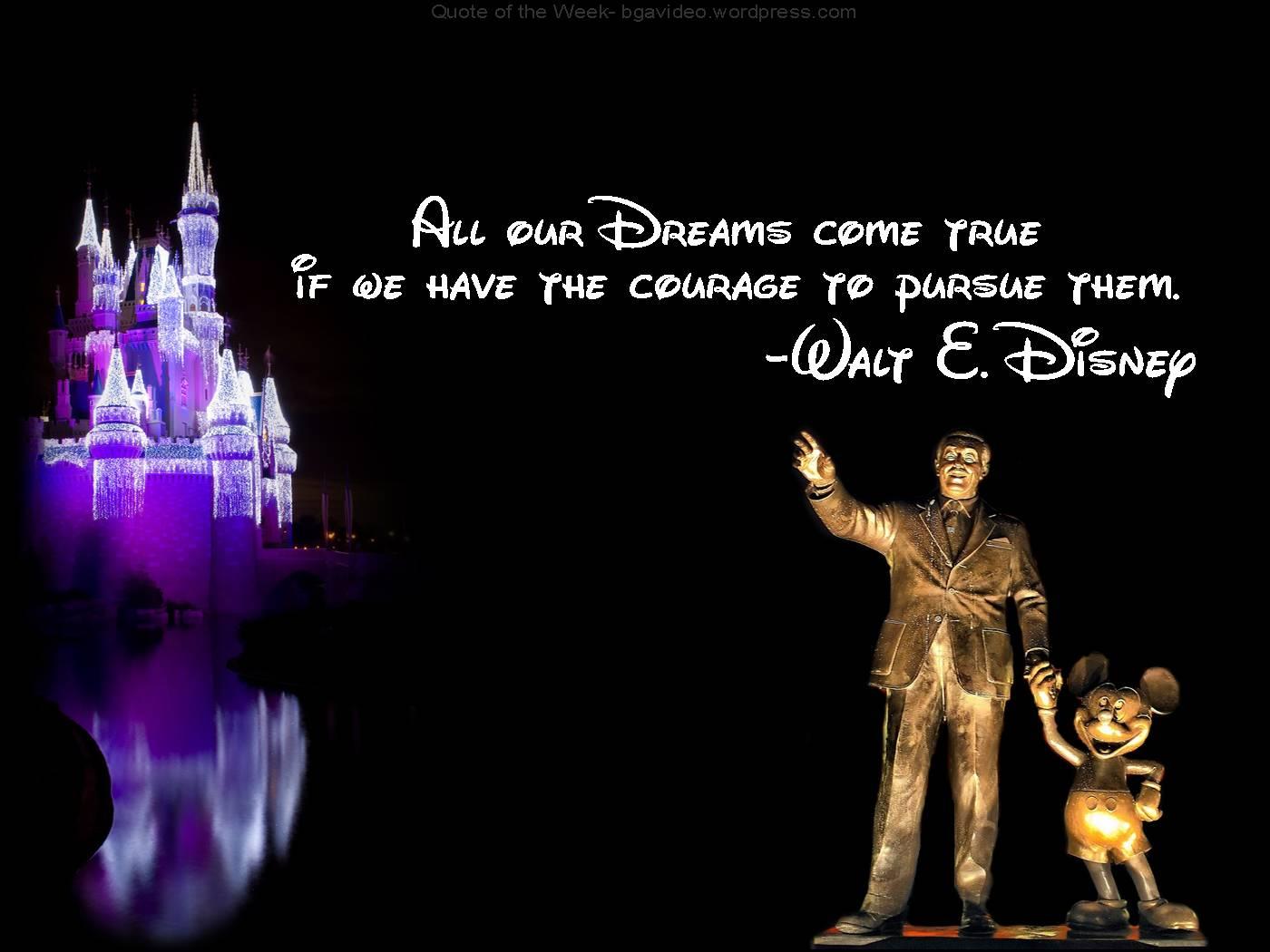 Dream quote #8