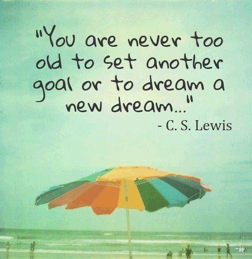 Dreams quote #1