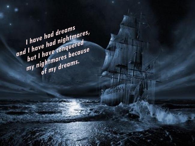 Dreams quote #5