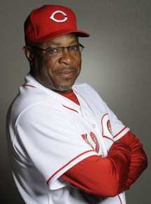 Dusty Baker's quote
