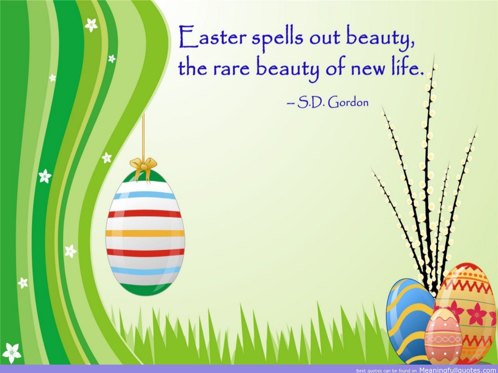 Easter quote #2