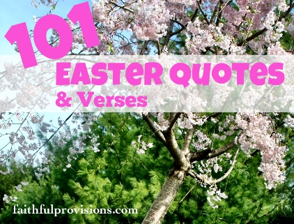 Easter quote #4
