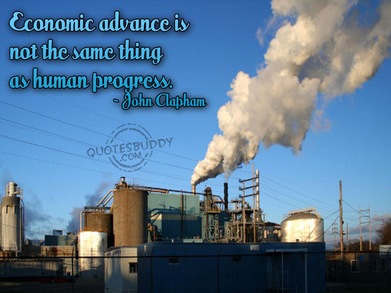 Economic quote #1