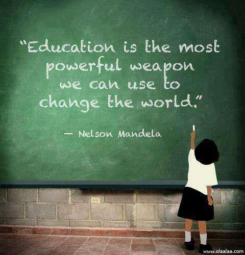Education quote #7